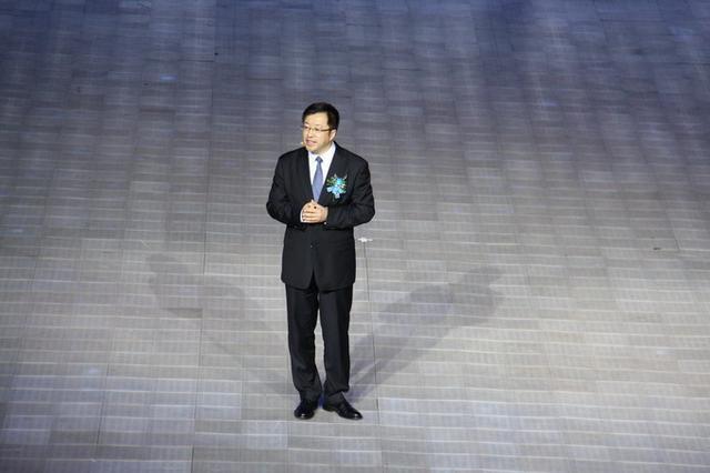 北京现代第九代索纳塔上市演绎蓝色奏鸣曲
