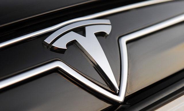 特斯拉SUV定名MODEL Y 定位中级SUV高清图片