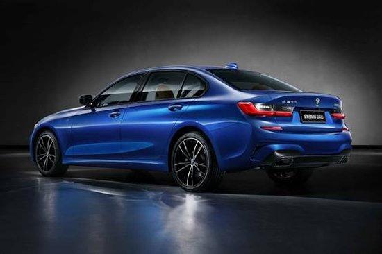 续写豪华运动轿车辉煌传奇--华晨宝马启动全新一代BMW 3系长轴距项目