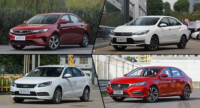 市场新格局 哪些自主品牌轿车更为出色?