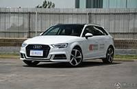 [腾讯行情]广州 奥迪A3购车直降5.89万元