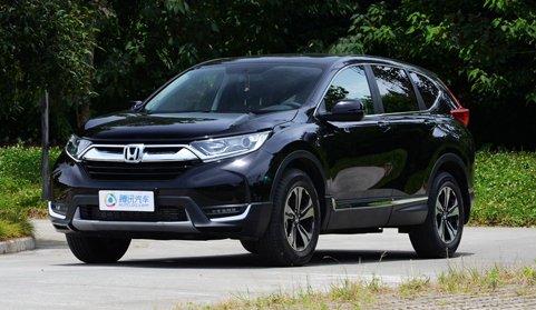 口碑出色产品力强 合资紧凑型SUV推荐