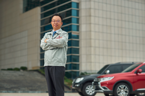 """张跃赛:继续深耕""""SUV 新能源""""战略 年内上市新产品"""