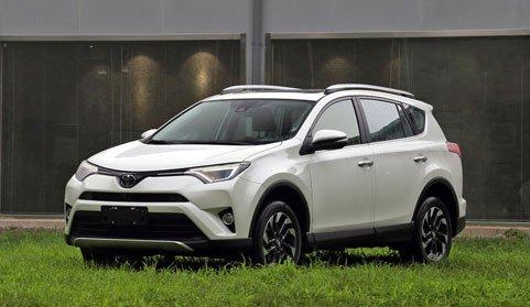 低至15.68万起 奇骏等主流合资SUV推荐