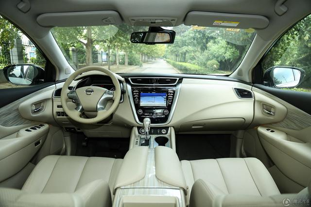 定位不同 4款主流合资中型SUV推荐