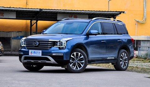 进击的国产车 新晋自主高端SUV推荐
