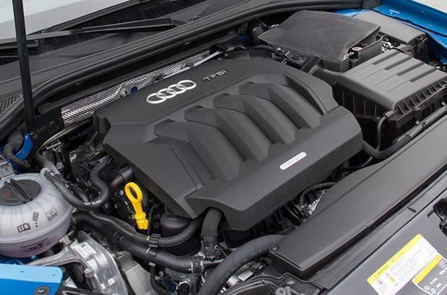 奥迪新款A3将4月18日上市 取消1.8T版本