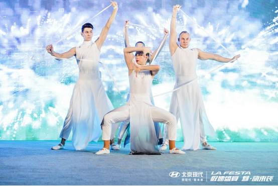 极速盛宴,魅动来袭!北京现代LA FESTA菲斯塔广州上市试驾会霸气落幕!