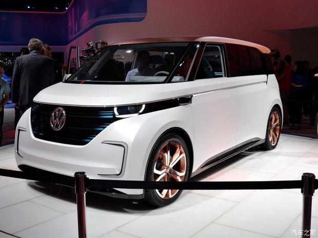 大众续航600km电动车 卖高尔夫的价格