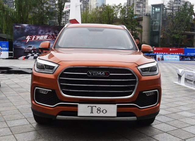 重点大碗来袭 上海车展重磅新车预览之SUV篇
