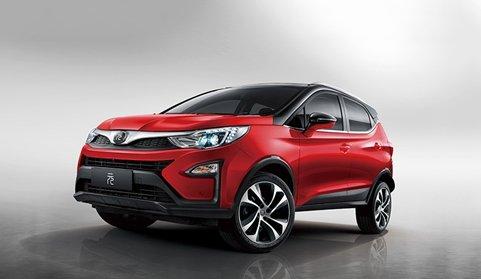 价廉物美又好养活 5万级小型SUV推荐