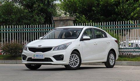 高性价比低油耗 4款热门合资小型车推荐