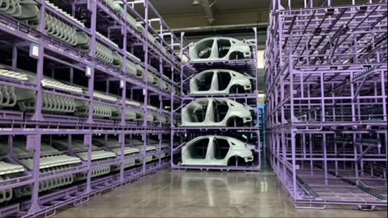 邂逅完美 50名奥迪A3车主亲临一汽-大众佛山工厂提车