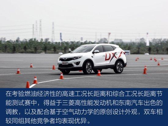 2017 CCPC 再度开战 东南DX双雄燃情出击大丰站