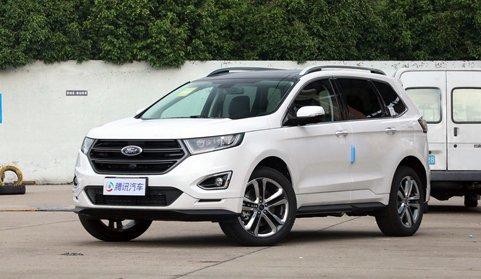 20万买合资中型SUV 这几款热门车值得推荐