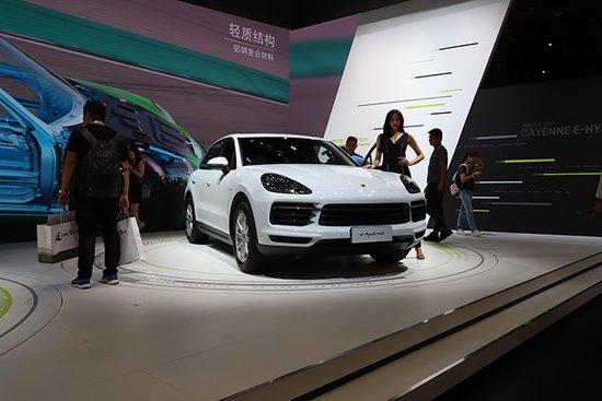 百花齐放百家争鸣 2018广州车展新能源车型盘点
