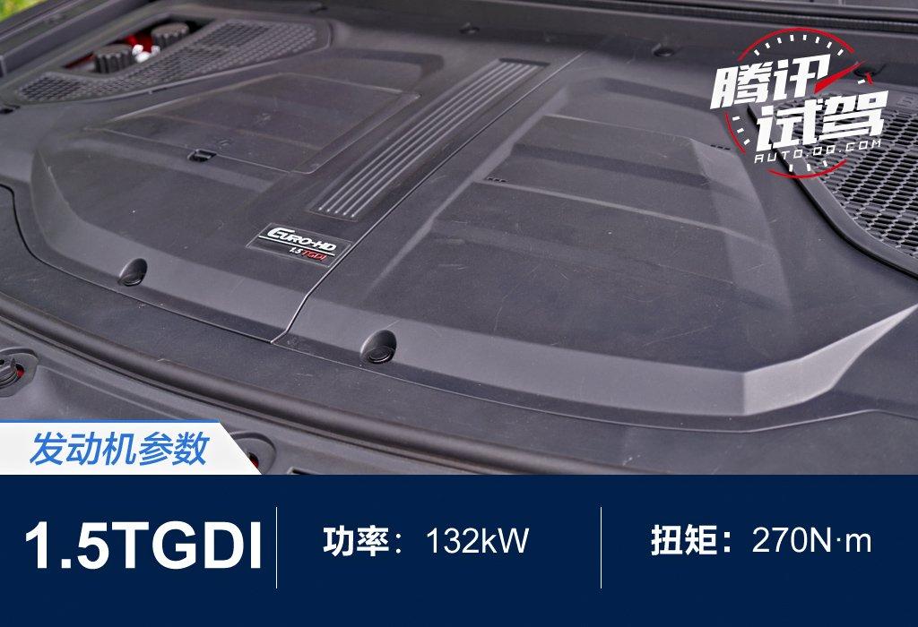 不靠颜值靠实力 试驾东风风光ix5