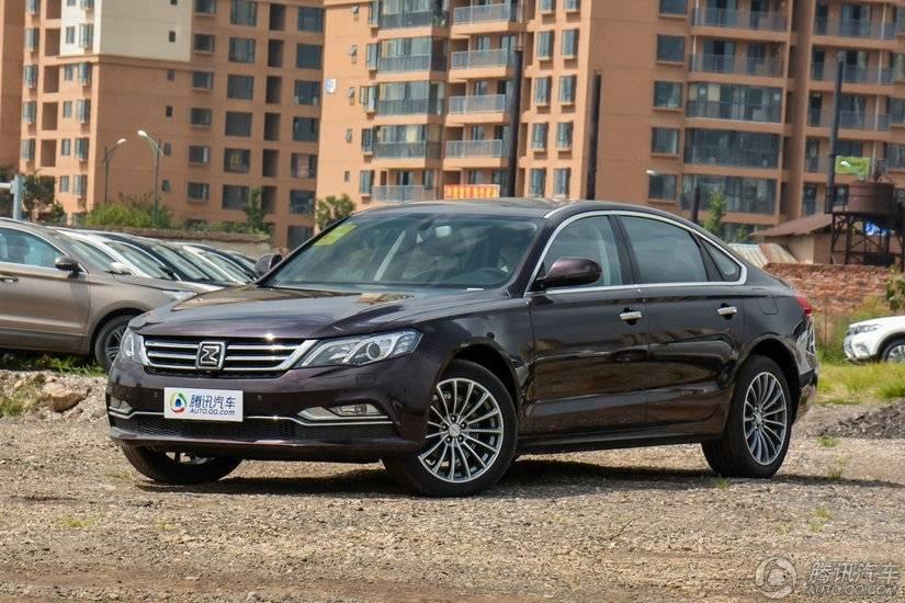 [腾讯行情]广州 众泰Z700购车优惠3000元