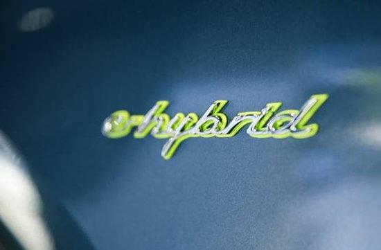无忧的上牌指标---全新保时捷Cayenne E-hybrid 俘虏您的心