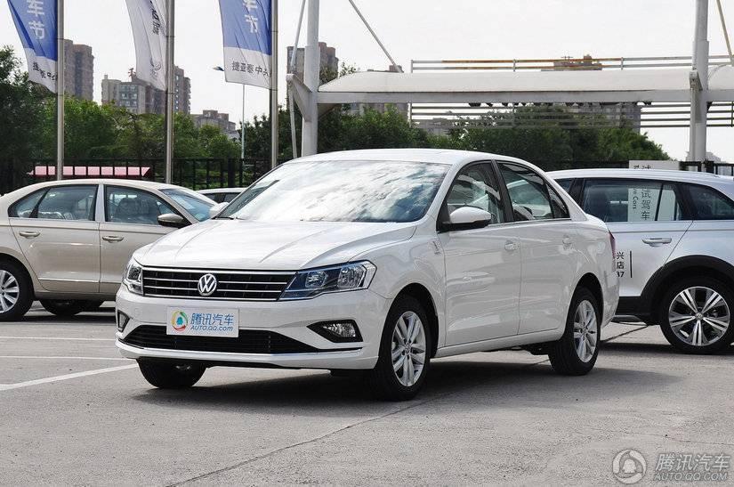 [腾讯行情]桂林 大众捷达购车优惠1.2万元