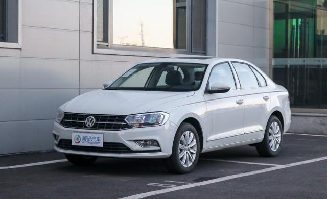 [腾讯行情]桂林 大众宝来购车优惠1.2万元