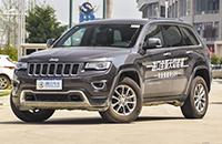 [腾讯行情]桂林 jeep大切诺基 优惠7万元