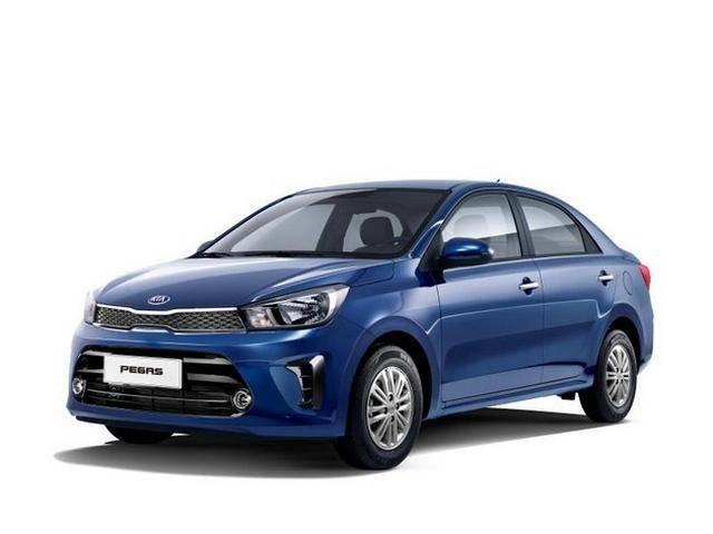 起亚全新小型车焕驰或5万起售 9月26日上市