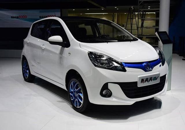 长安新能源未来十年规划 推24款新能源车型