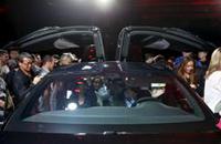 特斯拉Model 3将于3月31日发布