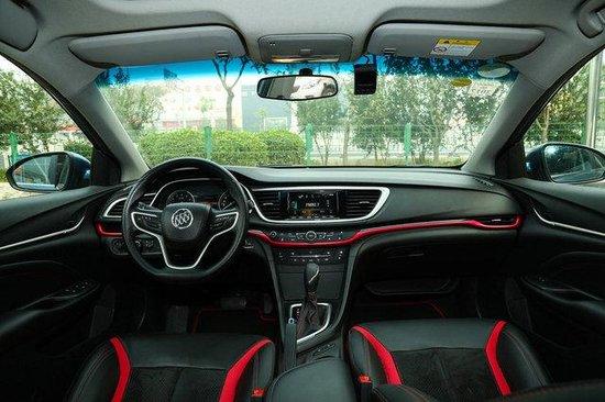 汽车内部构造高清图解