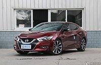 日产西玛购车23.48万元起