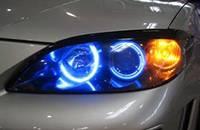 大灯不够亮不用换 教你几招提升车灯亮度