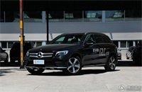 奔驰GLC平价销售39.6万