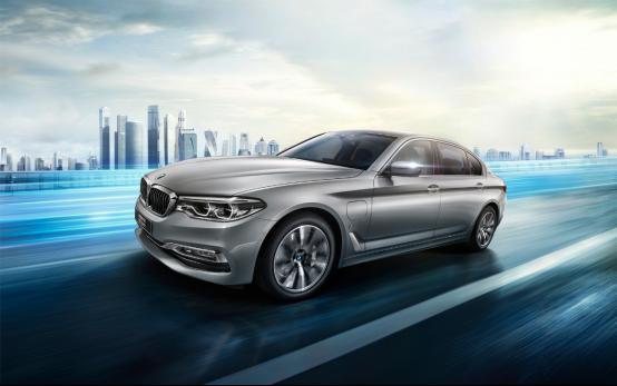 新能源补贴新政发布,BMW新能源车型政策都在这儿!