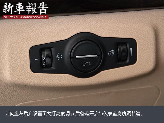 [新车报告]高颜值7座MPV 实拍力帆轩朗1.8L舒适型