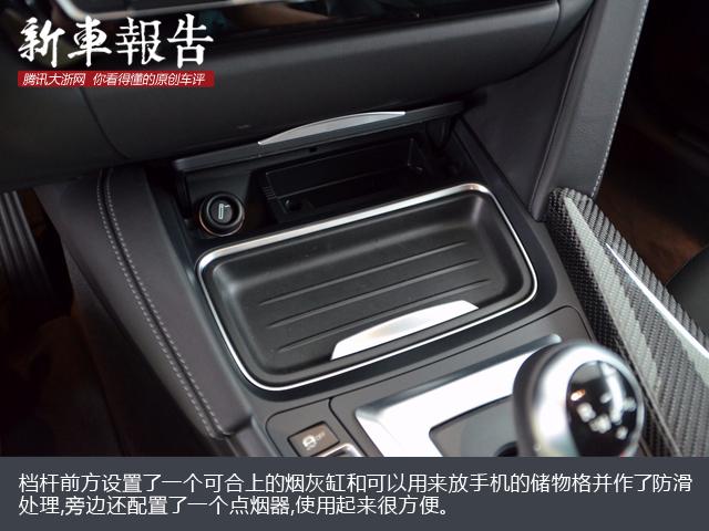 [新车报告]一马当先 实拍宝马全新M4 车迷限量版