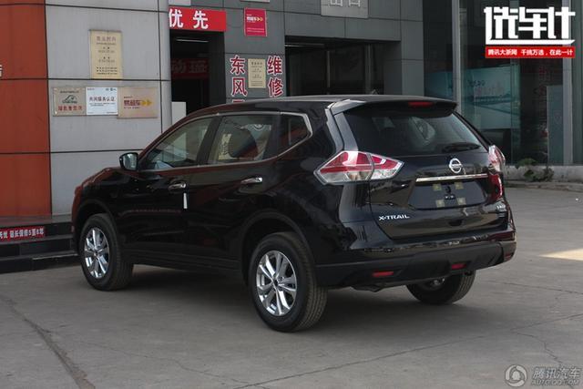 [选车计]不买就亏大了 浙江超火爆SUV惊现底价