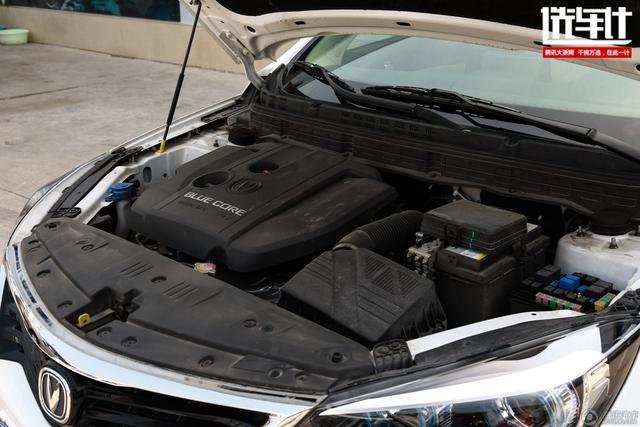 [选车计]家用表现出色 8万元高颜值自主轿车推荐