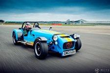 Caterham7经典跑车