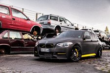 改装BMW M135i