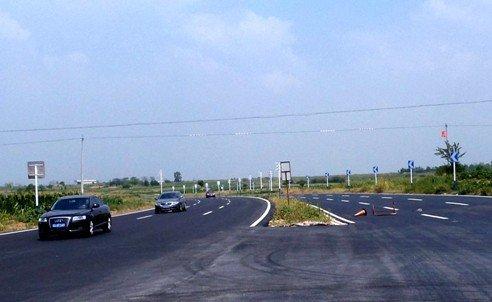 安徽首条智能公路通车 实现WiFi全覆盖
