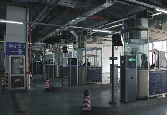 高铁南站停车17天收2500元 收费究竟是否合理