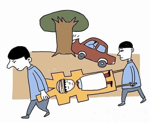 安徽出台车祸救助基金细则 于下月正式实施