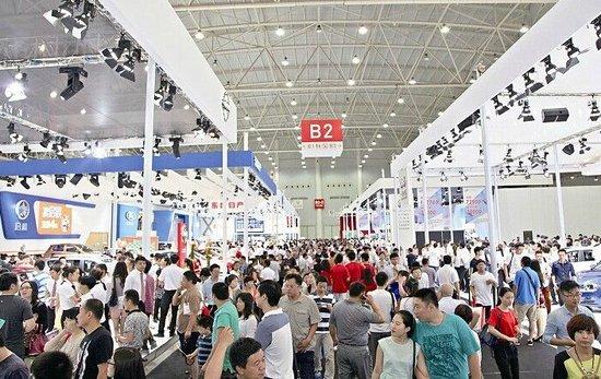 车企中考成绩不乐观 中国汽车市场步入调整关口