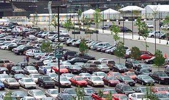 老城区将新添16处停车场 提供两千多个停车位