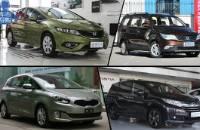 畅享舒适大空间 四款不同价位MPV车型推荐