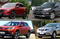 20万元日系高品质SUV推荐 平顺省油是王道