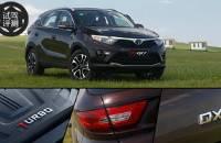 试驾东南首款SUV DX7 自主品牌用心之作