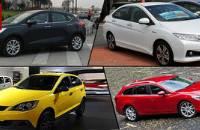 国内将量产全新车型盘点 跨界车/SUV为主