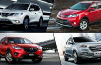 配备自然吸气引擎的SUV推荐 更平顺更可靠